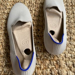 Rothys loafers